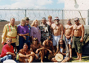 Native American Cultural Group 74